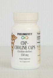 CDP-Choline Caps