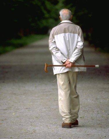 Alzheimers Long Term Disability